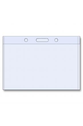 Защитный карман для ценника (БЭЙДЖ)