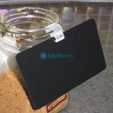 Ценникодержатель (МК) с меловой табличкой
