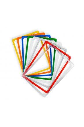 Пластиковые рамки А1, А2, А3, А4, А5, А6