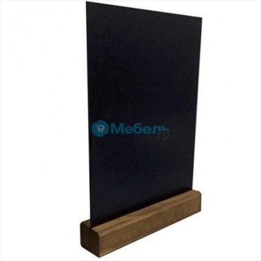 Рамка с меловой табличкой на подставках