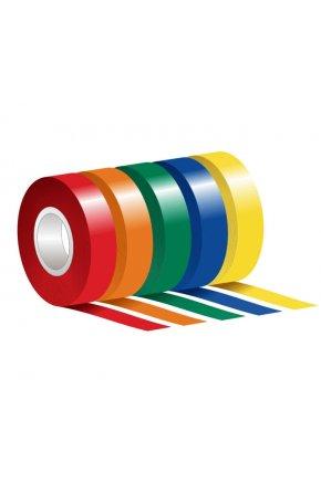 Вставка цветная для полочных ценников 100 метров рулон