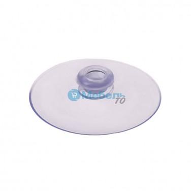 Универсальная присоска диаметр 40 мм
