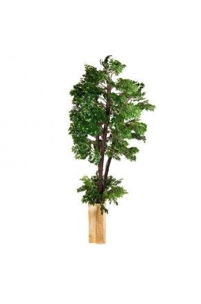 Муляжи искусственных деревьев под заказ