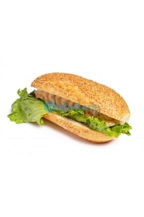 Искусственный бутерброд  муляж