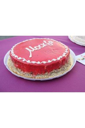 Искусственный торт Москва  муляж