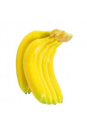 Искусственный банан муляж