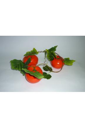 Искусственный помидор муляж