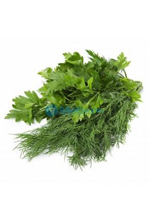 Искусственная зелень муляж