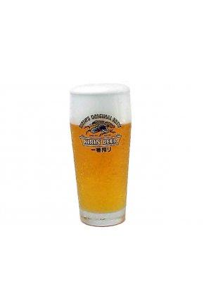 Муляж кружки пива «Kirin Ichiban» (435 мл)