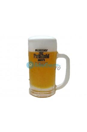 Муляж кружки пива «Premium Malt's» (435 мл)