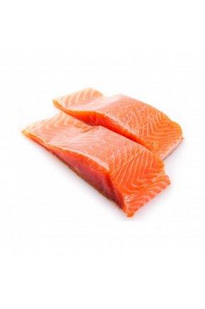 Муляжи ломтиков рыбы под заказ