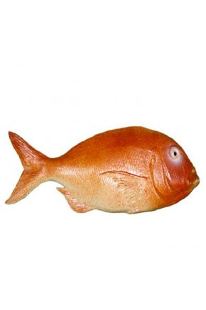 Искусственная рыба муляж