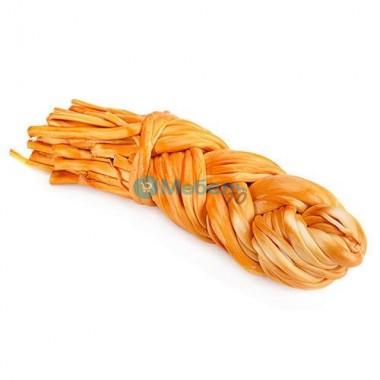 Муляжи плетеного желтого сыра под заказ