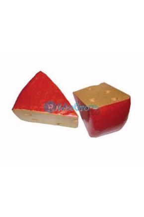 Искусственный сыр муляж