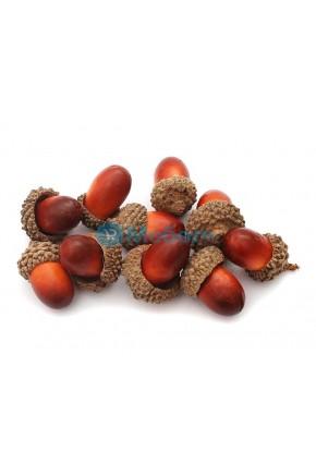 Искусственный орех муляж