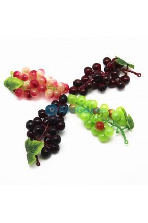 Искусственный виноград муляж