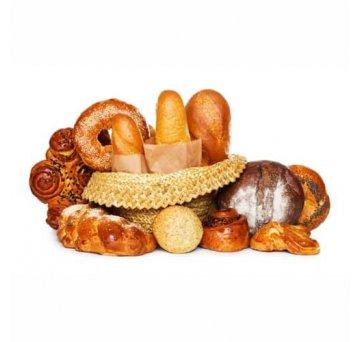 Муляжи хлеба