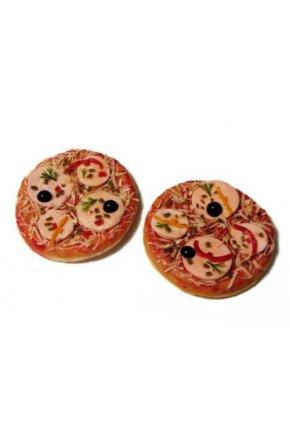 Искусственная пицца муляж