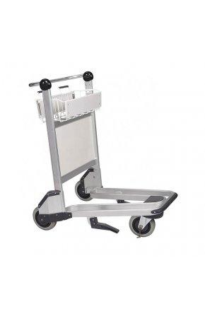 Багажная тележка Shols AERO 3 для аэропортов