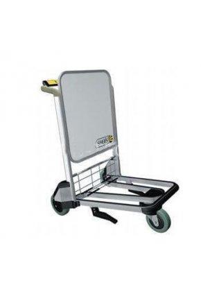 Багажная тележка Shols AERO 2 для аэропортов
