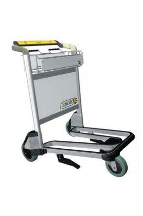 Багажная тележка Shols AERO 4 для аэропортов