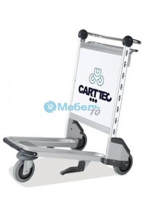 CARTT3200-G3 Багажная тележка для терминала аэропорта