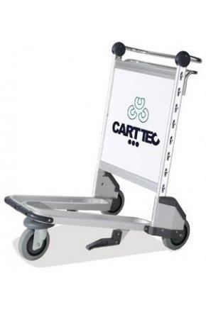 CARTT3200-G3 Багажная тележка для аэропорта