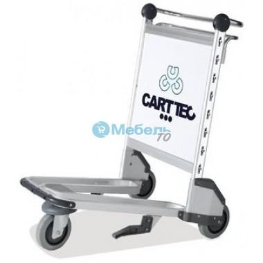 Багажная тележка CARTT3200-G1 для аэропортов