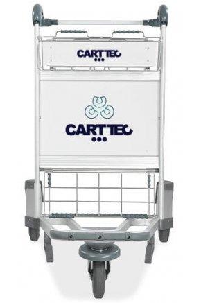 Багажная тележка CARTT3200-G6  для терминала аэропорта