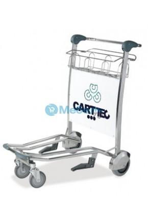 Багажная тележка CARTT4180-G3A для аэропорта