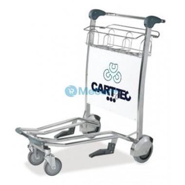 Багажная тележка CARTT4180-G3A для терминала аэропорта