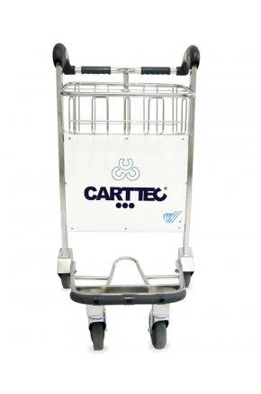 Багажные тележки для аэропорта CARTT4100-G5 (duty free)