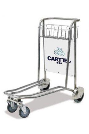 Багажная тележка CARTT4250 для терминала аэропорта