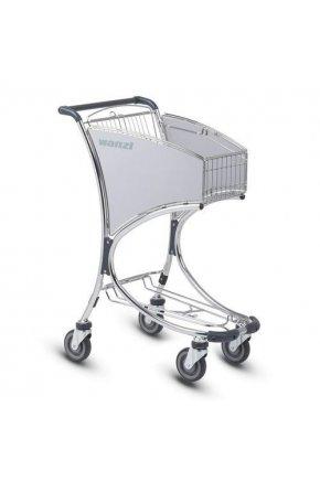 Багажная тележка Airport-Shopper CL для аэропортов