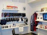 Фотогалерея торговой мебели магазина нижнего белья