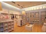 Фотогалерея торговой мебели магазина детских товаров