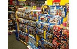 Фото мебели для магазинов детских товаров 2