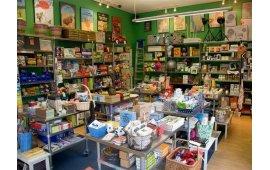 Фото мебели для магазинов детских товаров 4