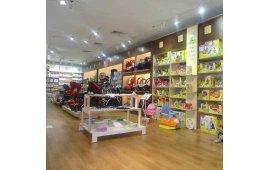 Фото мебели для магазинов детских товаров 5