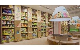 Фото мебели для магазинов детских товаров 6