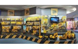Фото мебели для магазинов детских товаров 7