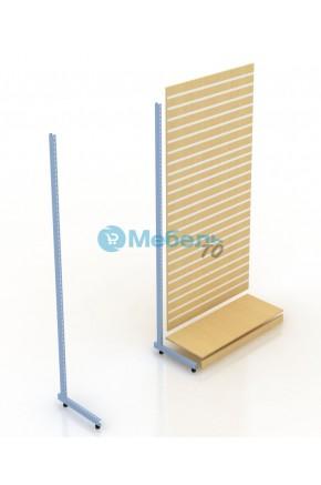 Стойка для экономпанели металлическая КС-301