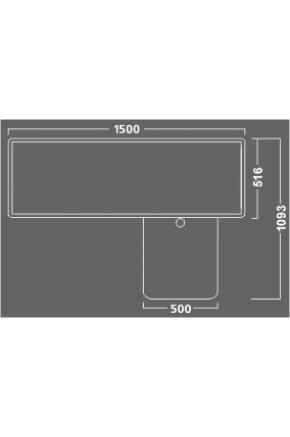 Кассовый бокс Stream-M-150-Light