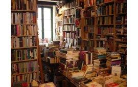 Фото магазина книг 2