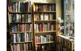 Фото магазина книг 11