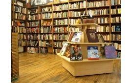 Фото магазина книг 4