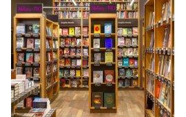 Фото магазина книг 7