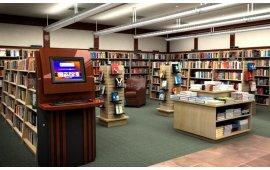Фото магазина книг 8