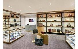 Фото мебели для магазина кожгалантереи 3