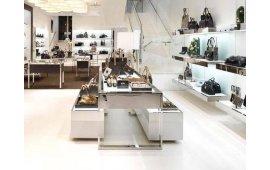 Фото мебели для магазина кожгалантереи 4